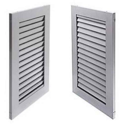 Fensterladen Aluminium Economica S50 | Storen Service Konzelmann