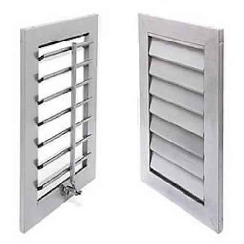 Fensterladen Aluminium Vista B100 | Storen Service Konzelmann