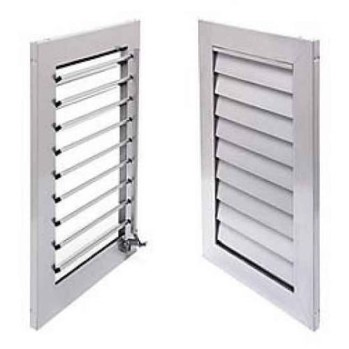 Fensterladen Aluminium Vista B75 S | Storen Service Konzelmann