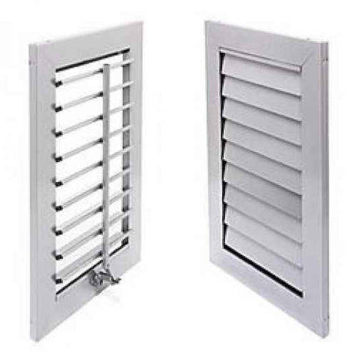 Fensterladen Aluminium Vista B75 | Storen Service Konzelmann