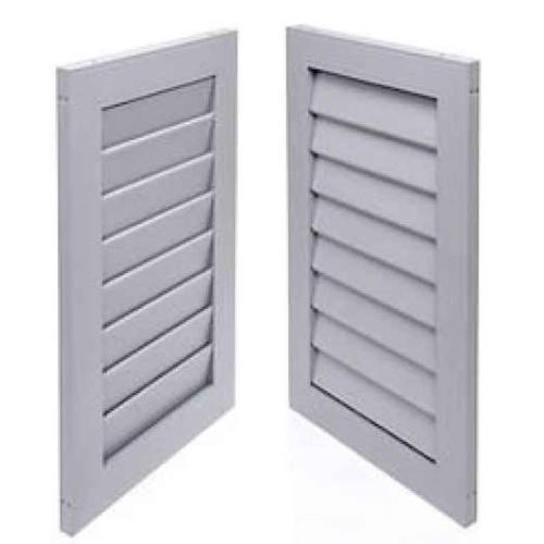 Aluminium-Fensterläden