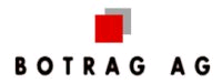 Logo Botrag AG
