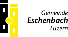 Logo Gemeinde Eschenbach