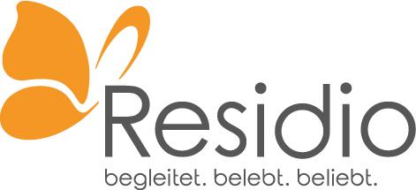 Logo Residio