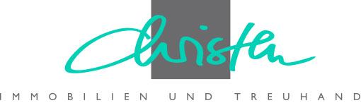 Logo Christen Immobilien und Treuhand